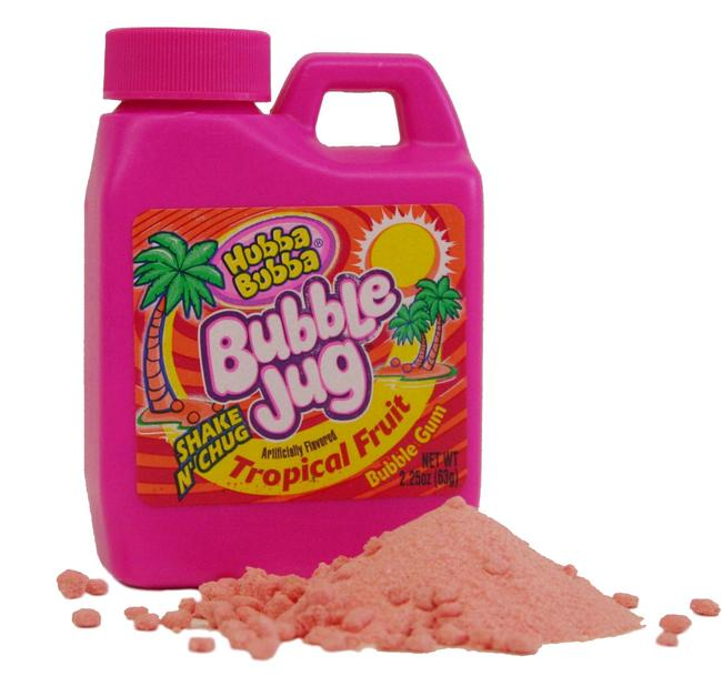 All the bubble gums you forgot to Remember – Garden Path