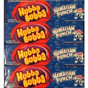 HubbaBubbaHawaiianPunchBubbleGum185pc1600Square