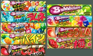 Japanes-Bubblicious-flavors-and-packages-2009-2011