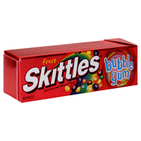 All the bubble gums you forgot - 32.6KB