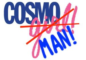 cosmo-man