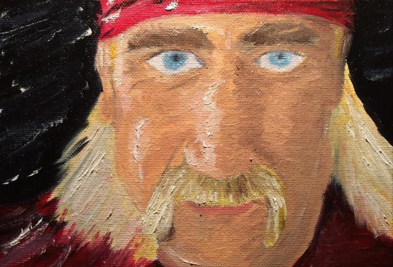 Hulk Hogan.Meyer