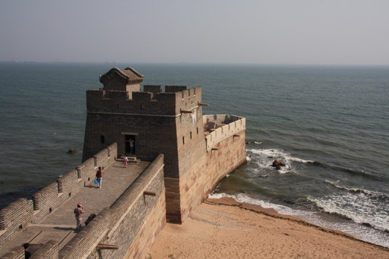 Shanhaiguan-Great-Wall-Old-Dragon-Head-Like-Yesterday