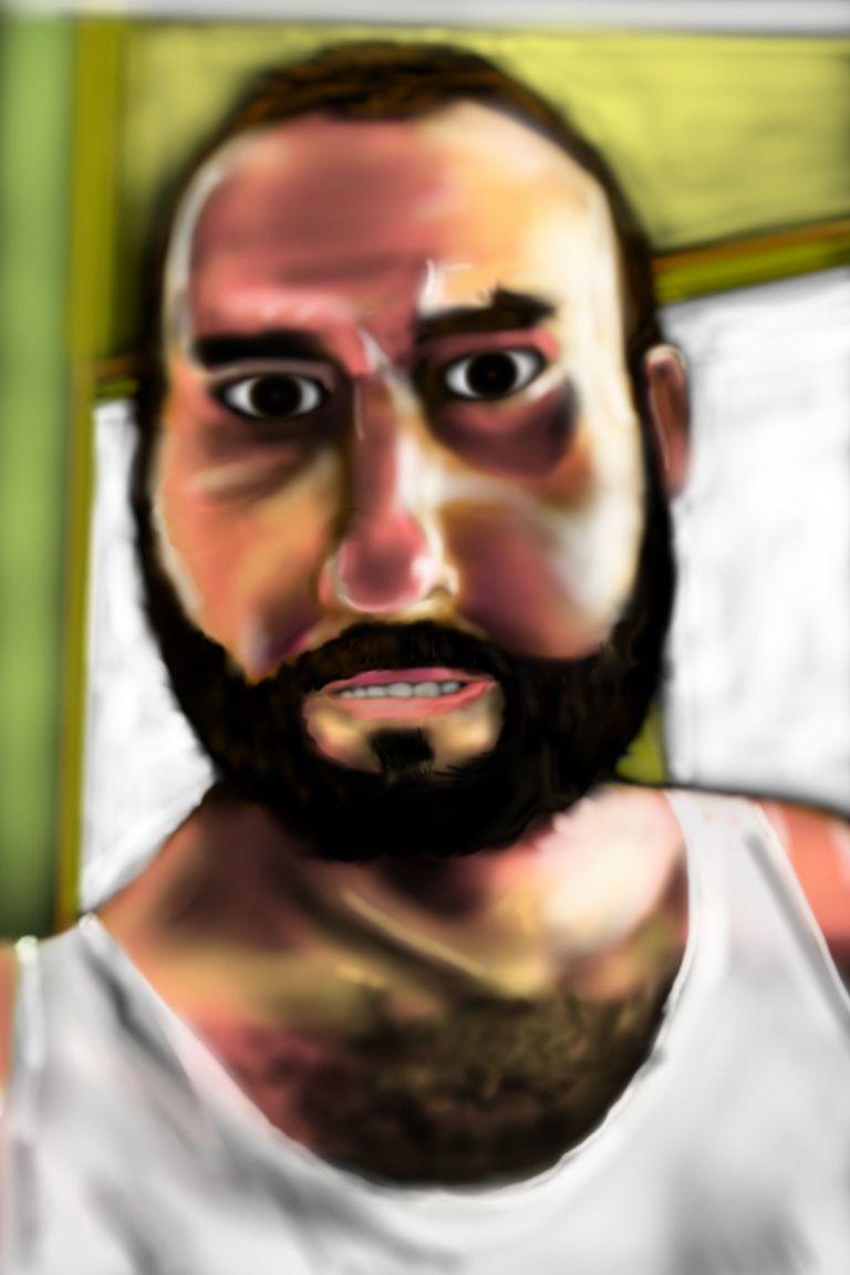 selfieportraitlukemeyer